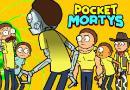 壹周手游秀:美式幽默剧情游戏《口袋莫迪斯》上架