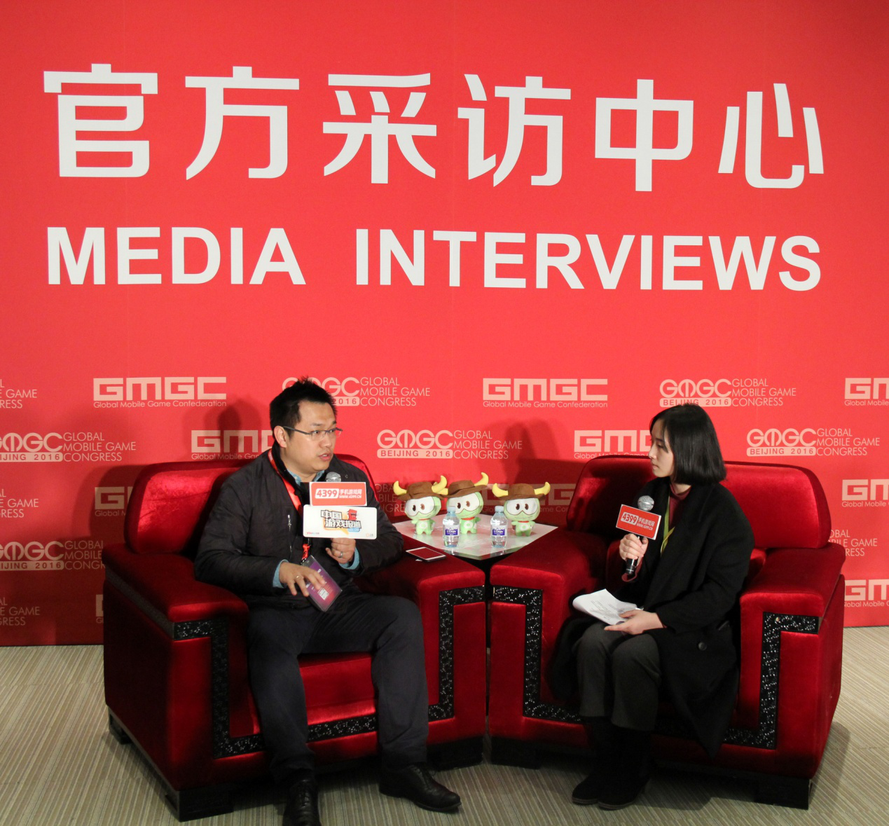 GMGC 2016| Ucloud VP陆海涛专访:泛娱乐时代的拿来主义
