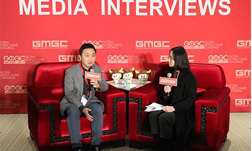 GMGC 2016 | Adways Inc. 海外移动营销副总裁刘未专访:出海东亚,适者生存