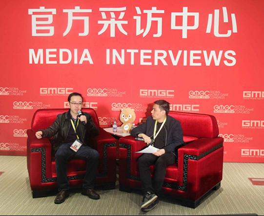 GMGC 2016 | 乐相科技首席战略官章立专访:泛娱乐大潮下的VR机会和挑战