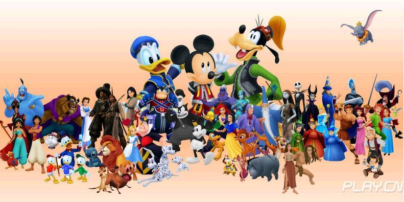 《疯狂动物城》后再无经典?迪士尼电影计划大放送