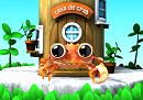 《螃蟹先生2》评测:有理想的螃蟹横行天下都不怕