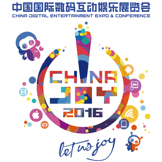 2016ChinaJoy
