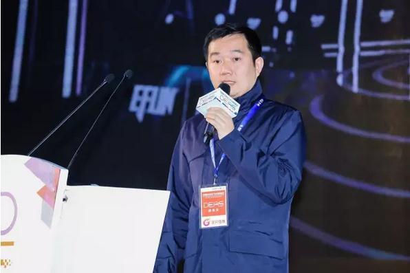 炫彩互动网络科技有限公司首席运营官李植:爱游戏电子竞技业务