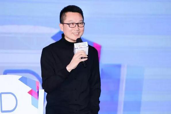 星光传媒董事长戴晓军:星光的泛娱乐生态圈