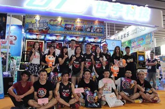 篮球争霸赛携手CGL中国电子游戏超级联赛打造全民游戏竞技狂欢