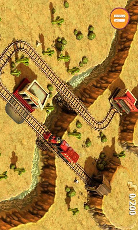 火车危机3d手游攻略_安卓手机版下载