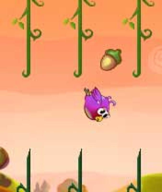 飞翔的小鸟手游攻略_安卓手机版下载