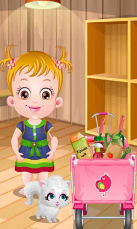 手机游戏大全 公主宝贝西红柿农场 安卓版,手机版免费下载,攻略,礼包