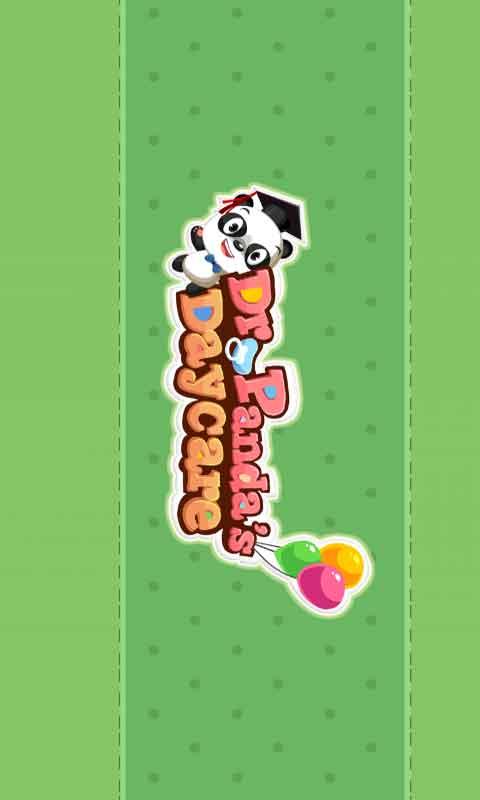 手机游戏大全 熊猫幼儿园 安卓版,手机版免费下载,攻略,礼包