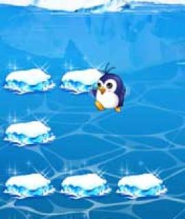【冰岛历险记之企鹅跳跳】攻略