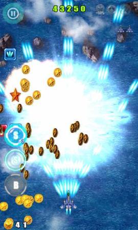 手机游戏大全 闪电飞机 安卓版,手机版免费下载,攻略,礼包